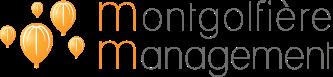 Logo Montgolfière Management